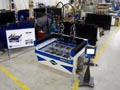 Emerald Series Waterjet
