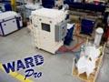WARD Pro - Waterjet Abrasive Recycler