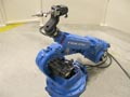 WARDJet Robotic Waterjet